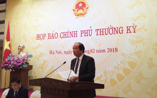 Bộ trưởng Mai Tiến Dũng: Ai đã nói thưởng U23 Việt Nam phải làm ngay