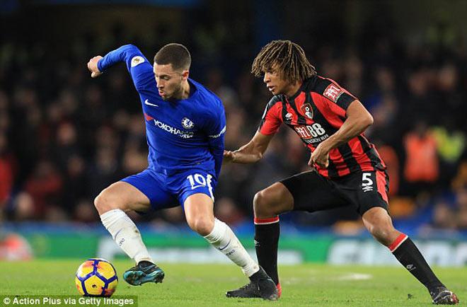 """Chelsea biến lớn: Conte trước """"giá treo cổ"""", ngôi sao đòi tháo chạy 2"""