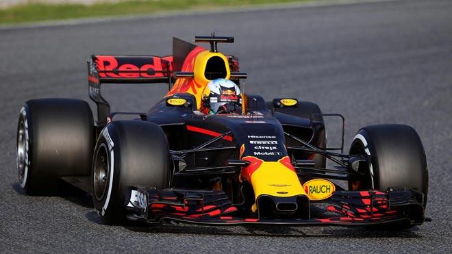 Đua xe F1, giới hạn khối lượng mới: Khi to cao không phải là lợi thế - 3