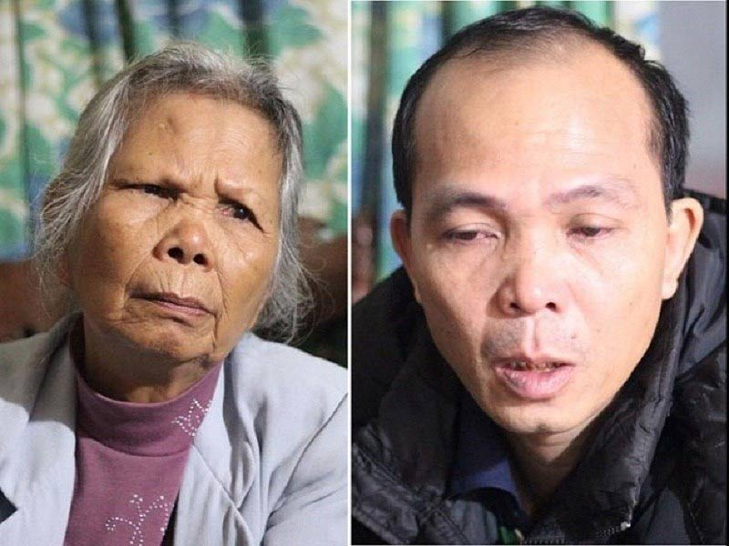 Kỳ án dưới chân đèo Pha Đin: Đòi bồi thường oan 18 tỉ - 1
