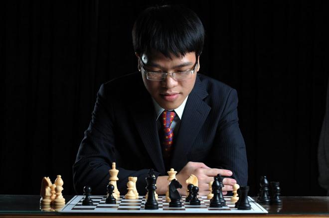 Ngất ngây Quang Liêm á quân cờ vua thế giới: Ẵm 220 triệu VNĐ, lên hạng lịch sử 1