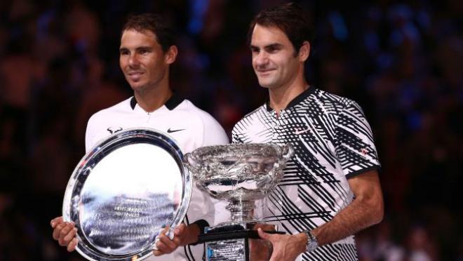 """Phục Federer """"sát đất"""", Nadal vẫn ngạo nghễ sẽ trả hận ấn tượng 2"""