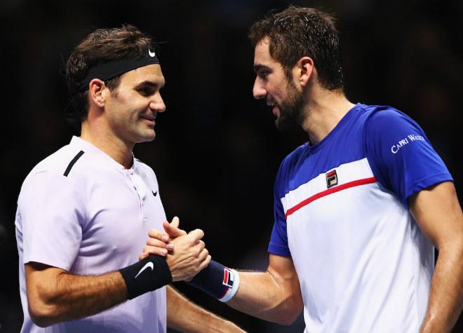 """Phục Federer """"sát đất"""", Nadal vẫn ngạo nghễ sẽ trả hận ấn tượng 1"""