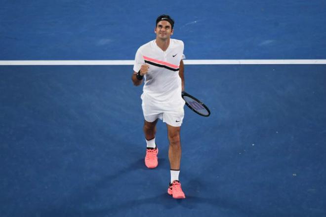 Tin thể thao HOT 2/2: Federer lưỡng lự cơ hội soán ngôi số 1 của Nadal 1