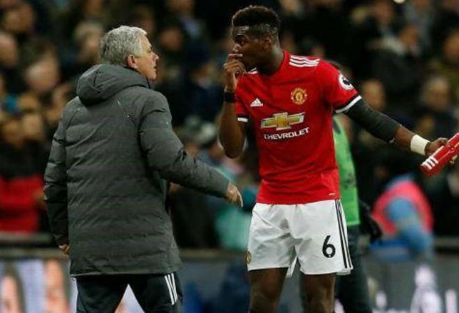 Họp báo MU - Huddersfield: Mourinho đầu hàng Man City, đón tin vui từ Bailly 3