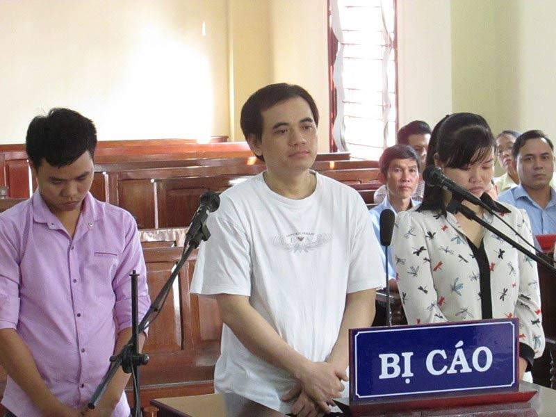 Vờ sẽ kết hôn, Hải 'bác sĩ' lừa nữ Việt kiều gần 3 tỉ