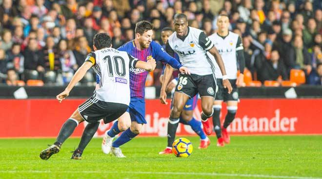Trước vòng 22 La Liga: Barca lo hết bất bại, Real có thời cơ lớn - 2