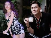"""Đời sống Showbiz - Khánh Phương yêu """"cá sấu"""" Quỳnh Nga 2 năm, chia tay 4 năm không nhìn mặt"""