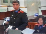 Tin tức trong ngày - Bác bỏ việc thực nghiệm vali 14 tỉ của Trịnh Xuân Thanh