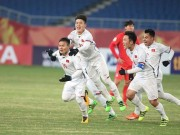 """Bóng đá - Người Trung Quốc """"thèm"""" được như U23 Việt Nam, đi tìm bí kíp hóa rồng"""