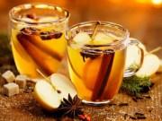 Ẩm thực - 10 thực phẩm mang lại cho bạn may mắn trong năm mới