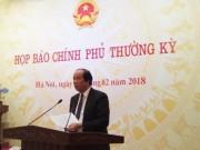 Tin tức trong ngày - Bộ trưởng Mai Tiến Dũng: Ai đã nói thưởng U23 Việt Nam phải làm ngay