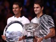 """Thể thao - Phục Federer """"sát đất"""", Nadal vẫn ngạo nghễ sẽ trả hận ấn tượng"""