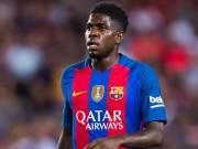 Bóng đá - Chuyển nhượng MU: Mua siêu hậu vệ Barca giá gấp đôi Sanchez