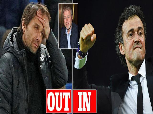 """Chelsea hỗn loạn: Nghi án Conte chơi chiêu, """"đào mỏ"""" Abramovich 4"""