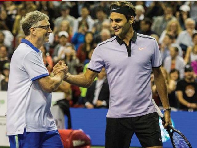 """Bảng xếp hạng tennis 5/2: Bái phục Federer, Nadal """"đầu hàng"""" ngôi số 1 2"""