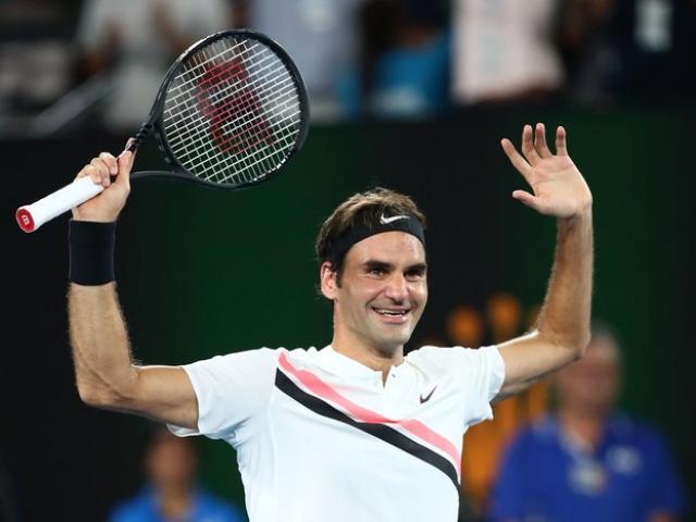 """Mãn nhãn tennis: Federer, Nadal """"lên đồng"""" tung đòn hiểm hơn phim 1"""