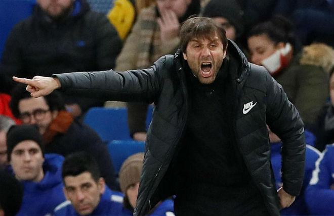 """Chelsea hỗn loạn: Nghi án Conte chơi chiêu, """"đào mỏ"""" Abramovich 1"""