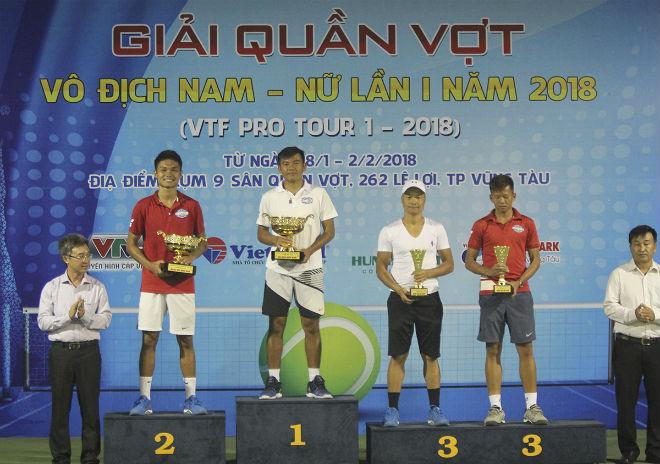 Người đẹp tennis Việt kiều khát khao giành vàng SEA Games cho tuyển Việt Nam 2