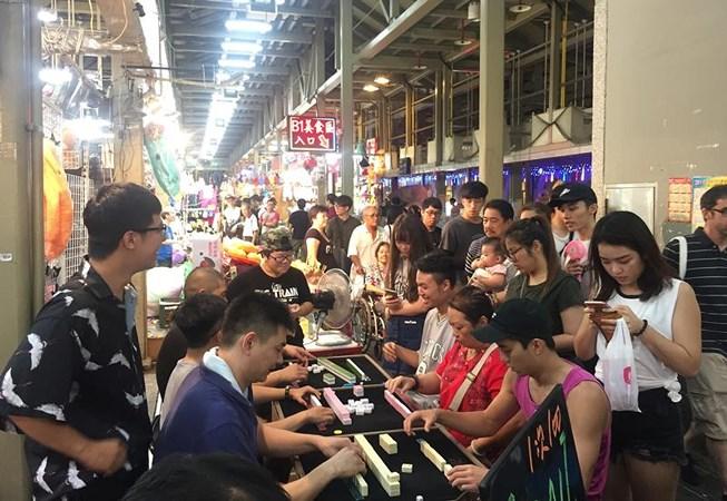 Độc đáo phiên chợ đêm xứ Đài - 6