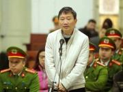 Tin tức trong ngày - Vụ PVP Land: Trịnh Xuân Thanh một mực nói không tham ô