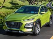 Tin tức ô tô - Hyundai Kona chốt giá từ 440 triệu đồng