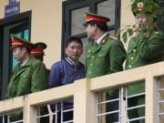 Tin tức trong ngày - Trịnh Xuân Thanh kháng cáo kêu oan