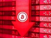 Tài chính - Bất động sản - Tất cả các loại tiền ảo, đứng đầu là Bitcoin, đều giảm giá mạnh