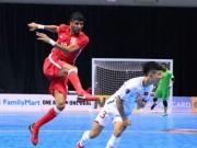 """Bóng đá - ĐT futsal Việt Nam - Bahrain: """"Mồi ngon"""" Tây Á, kì tích U23 Việt Nam lặp lại (Giải châu Á)"""