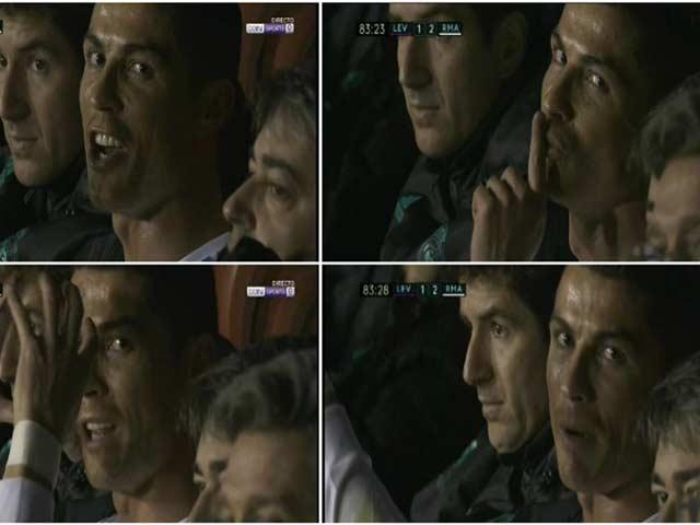 Levante - Real Madrid: Rượt đuổi 4 bàn, sai lầm phút 89 4