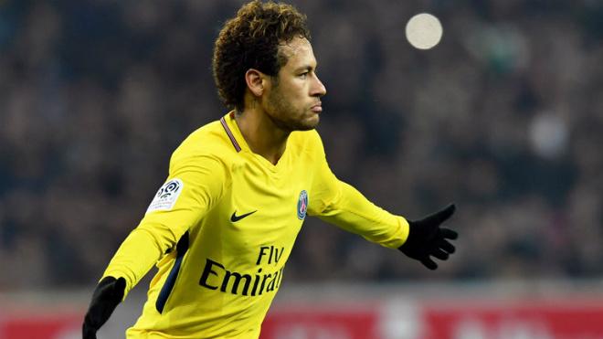 """Neymar kỷ niệm 350 bàn: Tuyên thệ """"làm cỏ"""" Real, ông trùm sợ hãi - 1"""