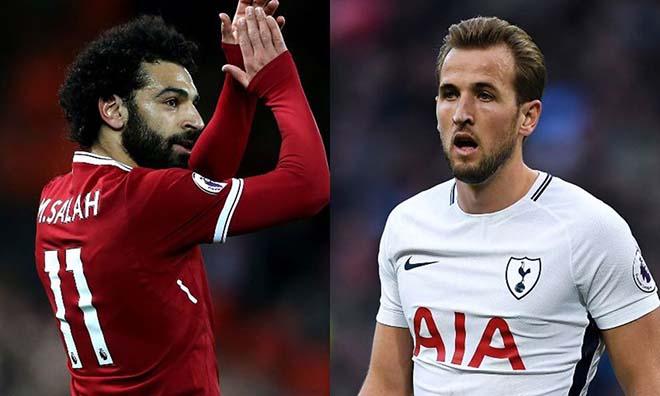 Liverpool - Tottenham: Trọng pháo Salah đấu Kane, chờ tiệc tấn công 2