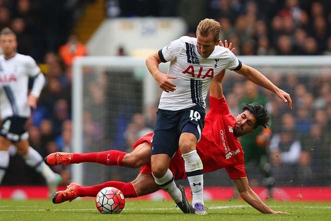 Liverpool - Tottenham: Trọng pháo Salah đấu Kane, chờ tiệc tấn công 1