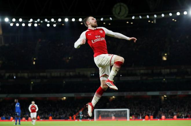 Arsenal - Everton: Rực rỡ tân binh, 2 hat-trick mãn nhãn