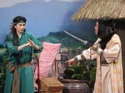 """Giải trí - Gil Lê thừa nhận Chi Pu là """"bồ"""" tại Ơn giời, cậu đây rồi"""