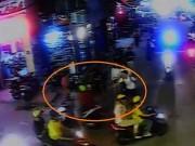 An ninh Xã hội - Trinh sát 2 tháng lội bộ bắt nhóm cướp giật khu phố Tây