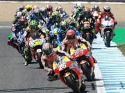 """Thể thao - Đua xe MotoGP: Tân binh mắc bệnh """"quái lạ"""", đua đường phố sẽ xuất hiện"""