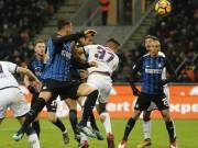Bóng đá - Inter - Crotone: Một phút lơ là, lỡ cơ hội vàng