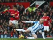 """Bóng đá - MU – Mourinho đại thắng: Sanchez và Lukaku xô đổ """"Bức tường Berlin"""""""