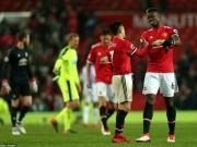 Bóng đá - Sanchez thăng hoa, Mourinho xử phũ: Pogba ngoan ngoãn quy hàng