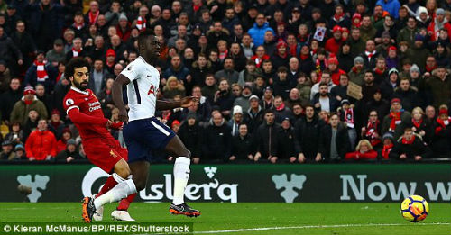 Chi tiết Liverpool - Tottenham: Chết lặng Anfield (KT) 19