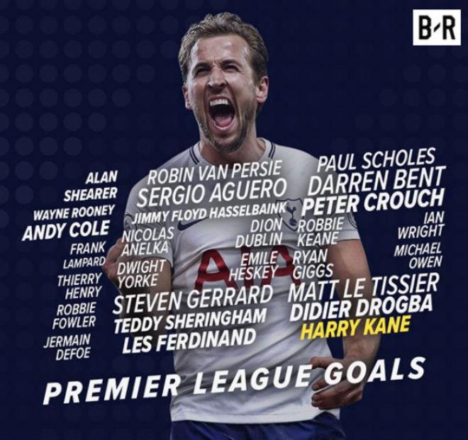 Harry Kane ghi 100 bàn: 200 triệu bảng vẫn rẻ, Real và Barca đừng mơ cướp - 4