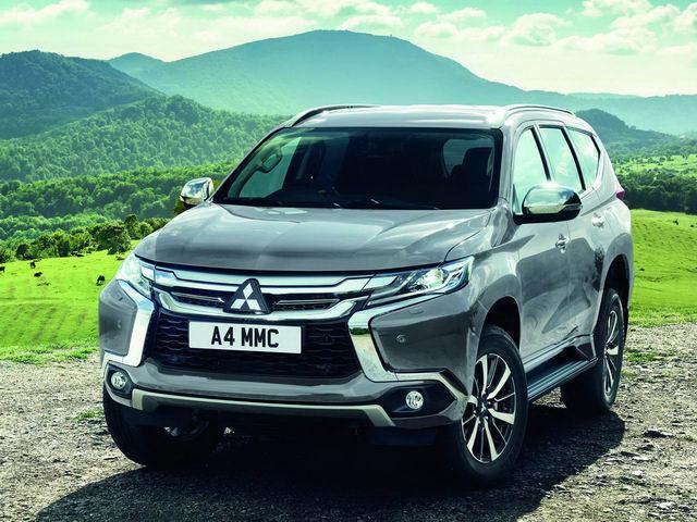 Nhiều xe Mitsubishi giảm giá hàng trăm triệu đồng