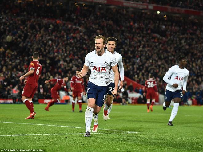 Harry Kane ghi 100 bàn: 200 triệu bảng vẫn rẻ, Real và Barca đừng mơ cướp - 2