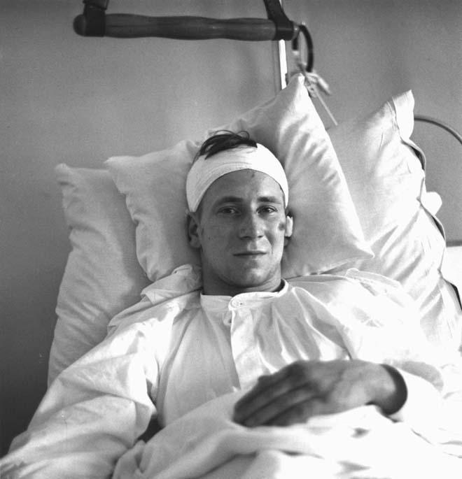 60 năm thảm họa Munich 1958: Thế hệ Busby Babes yểu mệnh & tấn bi kịch MU 3