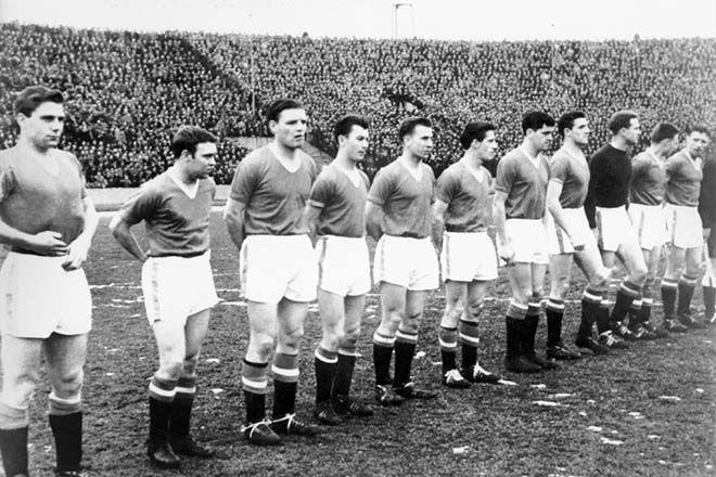 60 năm thảm họa Munich 1958: Thế hệ Busby Babes yểu mệnh & tấn bi kịch MU 2