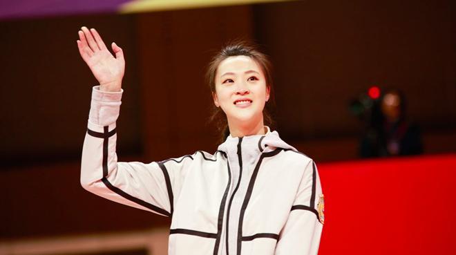 """""""Hoa hậu bóng chuyền"""" đẹp nhất Trung Quốc mất nghiệp khó tin 3"""