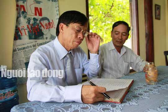 Kỷ luật cách chức Bí thư Tỉnh ủy của ông Lê Phước Thanh