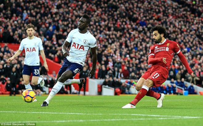 Salah phá siêu kỷ lục Torres, huyền thoại ca ngợi không kém Messi 3