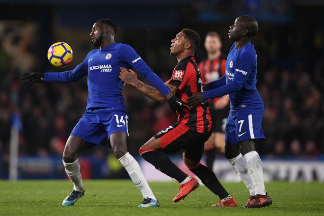 Watford – Chelsea: Quyết vượt Liverpool, đuổi MU, Conte giữ ghế - 1